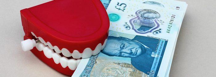 למה טיפולי שיניים יקרים